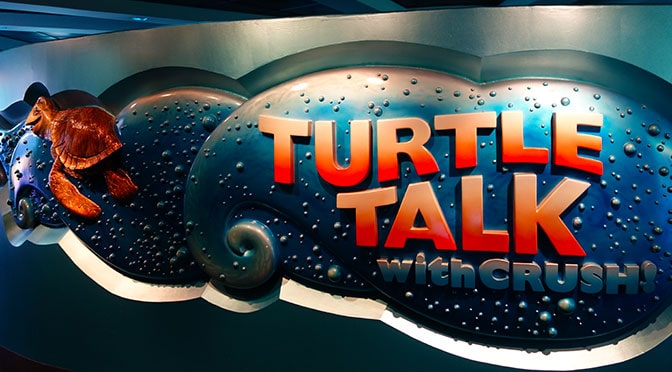 Image result for turtle talk with crush new characters