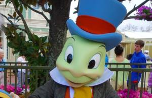 jiminy cricket walt disney world animal kingdom meet and greet location and schedule