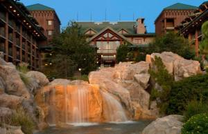 Disneys Wilderness Lodge DVC expansion 2015 kennythepirate