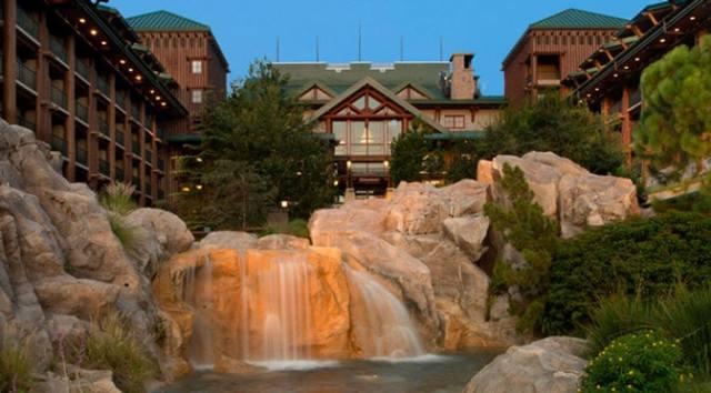 Disneys Wilderness Lodge DVC expansion 2015 kennythepirate