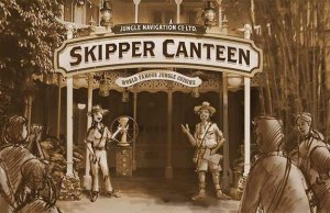 Jungle Cruise Skipper Canteen coming to Magic Kingdom in Walt Disney World