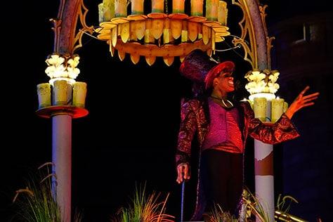 Hocus Pocus Villain Spelltacular at Mickey's Not So Scary Halloween Party 2015 (7)