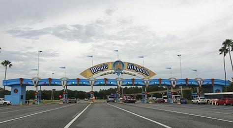Mickey's Not So Scary Halloween Party at Walt Disney World's Magic Kingdom 2015 (1)