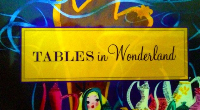 Tables in Wonderland increases discount at several restaurants