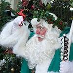 Father Christmas United Kingdom Storyteller