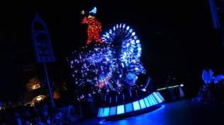 Paint the Night Parade at Disneyland Resort (28)