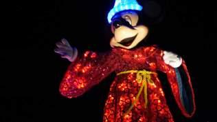 Paint the Night Parade at Disneyland Resort (29)
