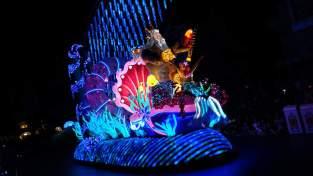 Paint the Night Parade at Disneyland Resort (8)