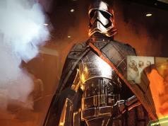 Hollywood Studios Star Wars rumors