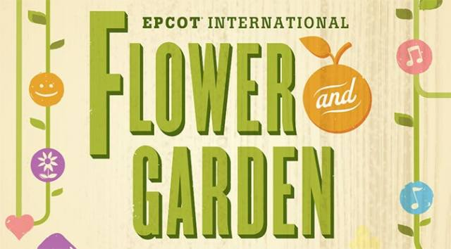 Complete Guide to Epcot Flower and Garden Festival