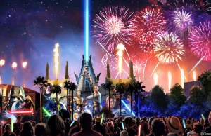 New Star Wars Nighttime Spectacular and Stormtrooper processional coming to Disney's Hollywood Studios