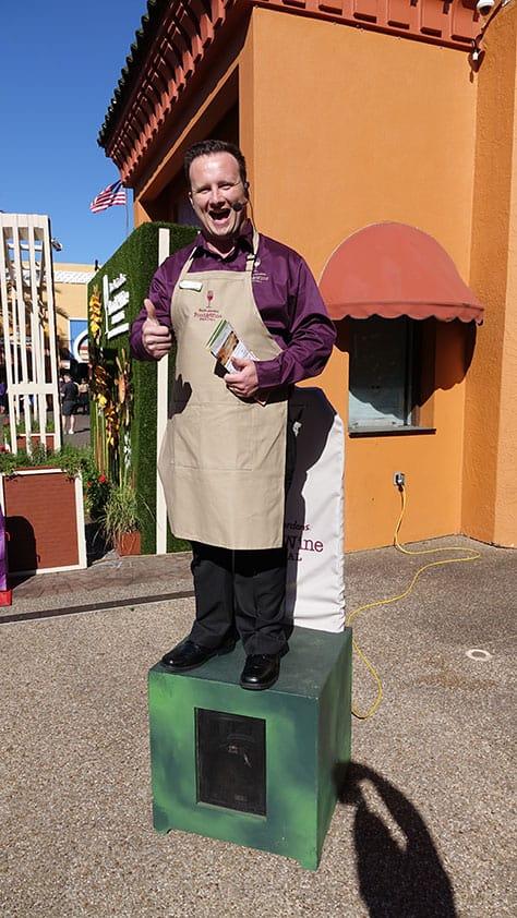 Busch Gardens Food and Wine (212)