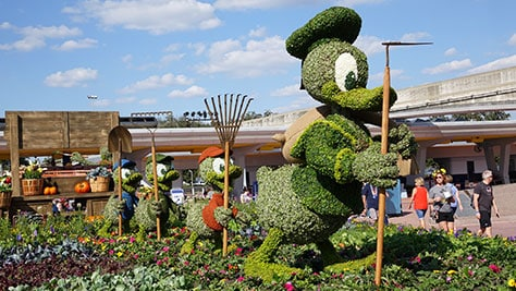Epcot Flower and Garden Festival topiaries 2016 (116)