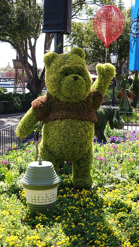 Epcot Flower and Garden Festival topiaries 2016 (33)