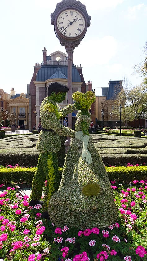 Epcot Flower and Garden Festival topiaries 2016 (51)
