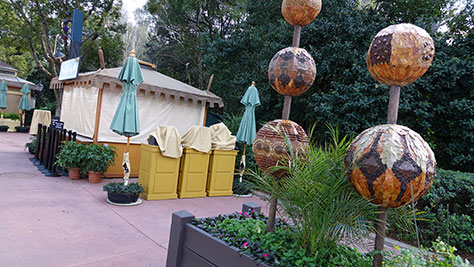 Epcot Flower and Garden Festival topiaries 2016 (56)