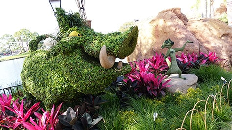 Epcot Flower and Garden Festival topiaries 2016 (82)