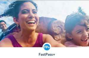 Changes to Disney World Fastpass+ system