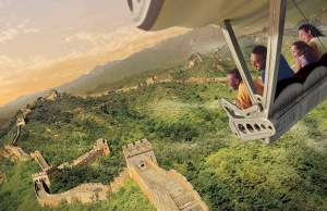 Soarin over the World opening and Fastpass+ dates