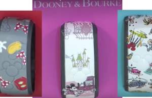 Dooney and Bourke MagicBands coming to Walt Disney World
