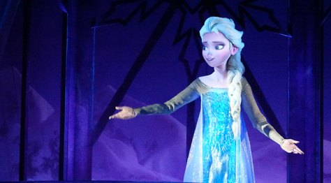 Frozen Ever After Dessert Party replacing Illuminations Sparkling Dessert Party with a price increase