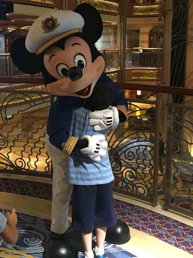 My Mouse Story Disney Dream (4)