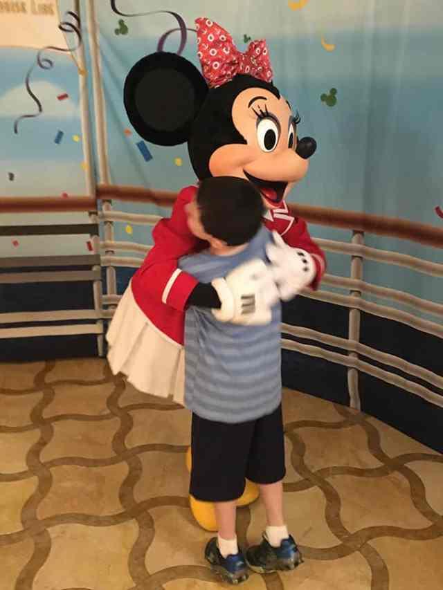 My Mouse Story Disney Dream (5)