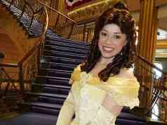 Belle to offer special limited meet and greet in Magic Kigndom