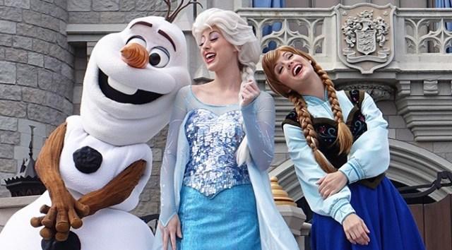 Mickey's Royal Friendship Faire at the Magic Kingdom in Walt Disney World (13)