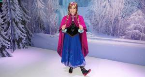 Summer of Frozen Fun returns to Disney Cruise Line