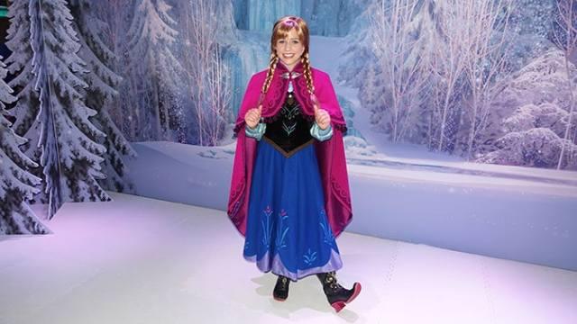 Summer of Frozen Fun returns to Disney Cruise Line