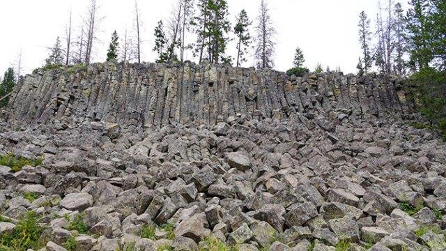 Yellowstone Day 2m