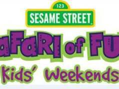 BUSCH GARDENS TO HOST SESAME STREET HALLOWEEN EVENT FOR KIDS