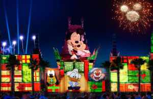 Jingle Bell, Jingle BAM fireworks confirmed for Hollywood Studios!