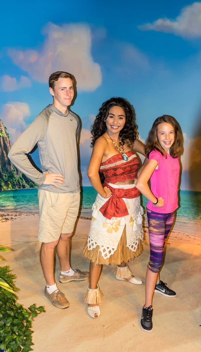 Obsessed With Moana Wdwmagic Unofficial Walt Disney World