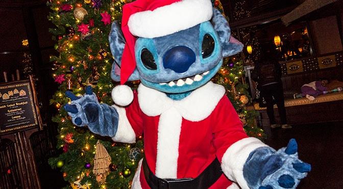 Disney Characters We Met At The Walt Disney World Resorts