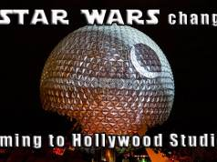 Six Star Wars changes coming to Hollywood Studios
