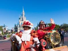 Analysts Predict Percentages for Disney Park Capacity