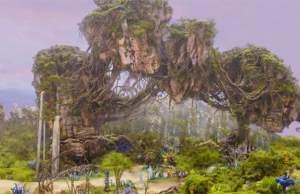 Disney confirms May 27, 2017 opening date for Pandora - the World of Avatar