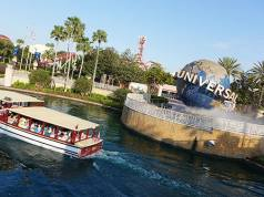 Guest Sues Universal Orlando for Injury, Resort Places Blame on Her