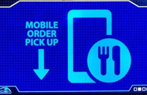 Disney's World's Mobile Order expands to Epcot Counter Service