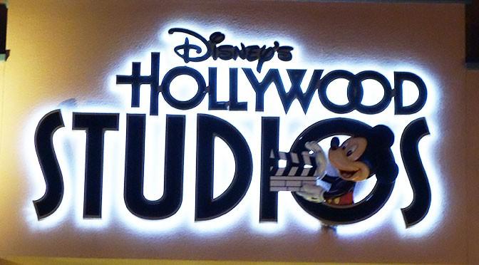 Echo Lake at Hollywood Studios to undergo refurbishment