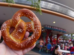 Disney World increases pricing on various snacks