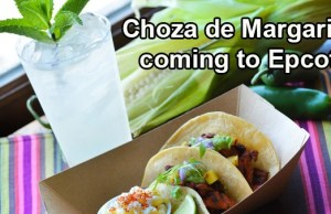 Choza de Margarita coming to Epcot's Mexico Pavilion