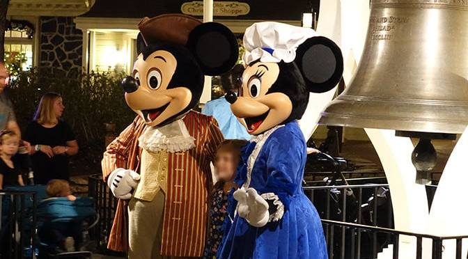 Disney Characters are set to visit various Walt Disney World Resorts