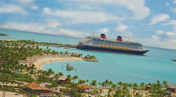 Get your FREE Disney Cruise Line quote for New Orleans or Hawaii iteneraries!