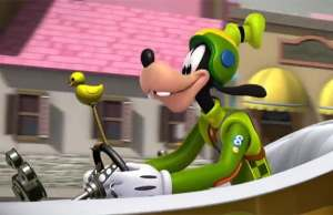 Roadster Racer Goofy is coming to Hollywood Studios as Handy Manny leaves
