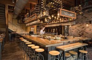 Wine Bar George set to open very soon in Disney Springs