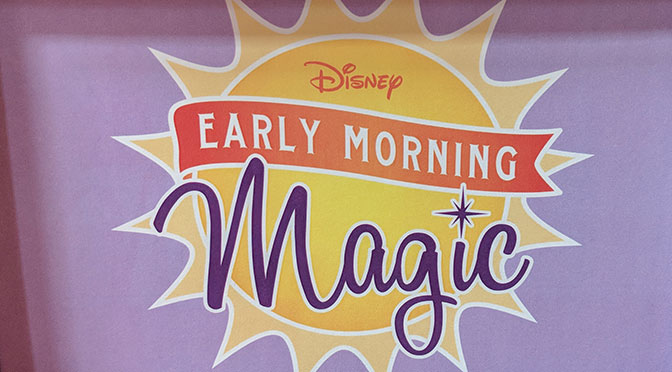 Early Morning Magic Dates Added Kennythepirate Com