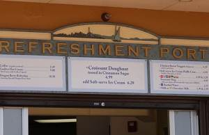Disney World greatly increases snack prices!